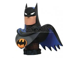 DIAMOND SELECT BATMAN TAS LEGENDS IN 3D BATMAN 1/2 BUST BUSTO