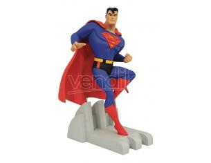 DIAMOND SELECT DC PREMIER COLLECTION TAS SUPERMAN ST STATUA