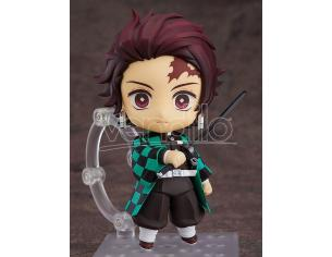 GOODSMILE DEMON SLAYER 2 TANJIRO KAMADO NENDOROID MINI FIGURA