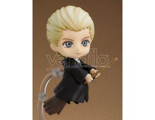 Harry Potter  Goodsmile  Draco Malfoy Nendoroid Mini Figura