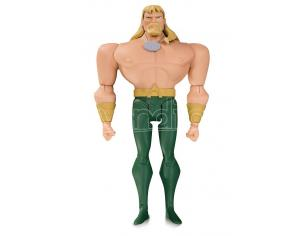 DC DIRECT JL ANIMATED AQUAMAN AF ACTION FIGURE