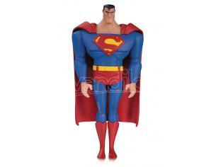 DC DIRECT JL ANIMATED SUPERMAN AF ACTION FIGURE