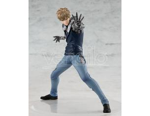 GOODSMILE ONE-PUNCH MAN POP UP PARADE GENOS STATUA