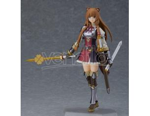 MAXFACTORY RAPHTALIA THE RISING O/T SHIELD H FIGMA ACTION FIGURE