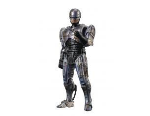 HIYA TOYS ROBOCOP 1 BATTLE DAMAGE ROBOCOP PX FIG ACTION FIGURE