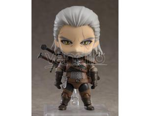 GOODSMILE THE WITCHER 3 WILD HUNT GERALT NENDOROID MINI FIGURA