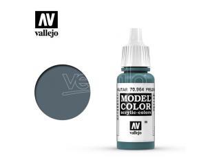 VALLEJO MC 058 FIELD BLUE 70964 COLORI
