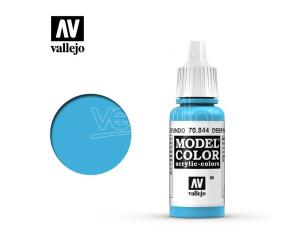 VALLEJO MC 066 DEEP SKY BLUE 70844 COLORI