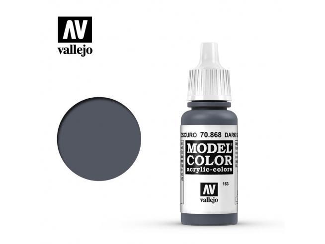 VALLEJO MC 163 DARK SEAGREEN 70868 COLORI