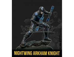 KNIGHT MODELS BMG NIGHTWING (ARKHAM KNIGHT) WARGAME