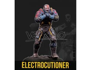 KNIGHT MODELS BMG ELECTROCUTIONER WARGAME
