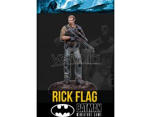 KNIGHT MODELS BMG RICK FLAG WARGAME