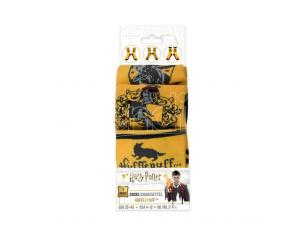 Harry Potter Cinereplicas  Hufflepuff Socks 3 Pairs Set Accessori Abbigliamento
