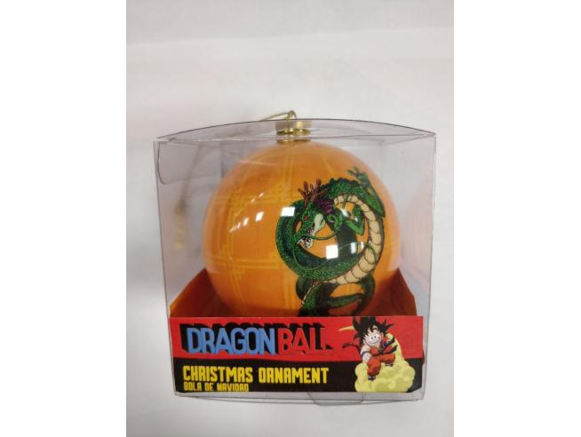 SD TOYS DRAGON BALL SHENRON CHRISTMAS BALL DECORAZIONI NATALIZIE