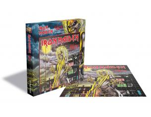 ZEE PRODUCTIONS IRON MAIDEN KILLERS PUZZLE PUZZLE