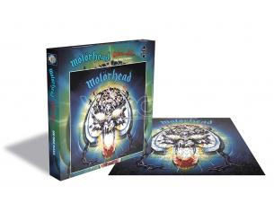 ZEE PRODUCTIONS MOTORHEAD OVERKILL PUZZLE PUZZLE