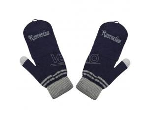 Harry Potter Cinereplicas  Ravenclaw Fingerless Gloves/mitten Accessori Abbigliamento