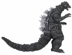NECA GODZILLA 1964 HEAD TO TAIL AF ACTION FIGURE