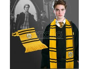 Harry Potter Cinereplicas  Hufflepuff Scarf Sciarpa