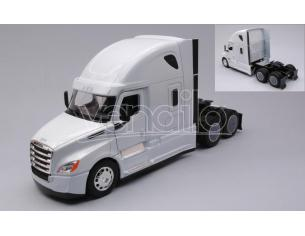 Welly WE32695W FREIGHTLINER CASCADIA WHITE 1:32 Modellino
