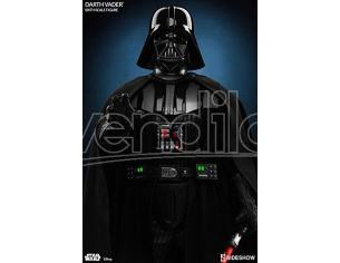 Star Wars Sideshow Collectibles Darth Vader 1/6 Scale Figura Return Of The Jedi