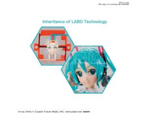 Bandai Model Kit Figura Rise Labo Hatsune Miku V4x Model Kit