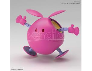 BANDAI MODEL KIT FIGURE RISE MECHANICS HARO PINK MODEL KIT