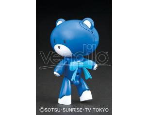 BANDAI MODEL KIT HGBF BEARGGUY PETIT LIGHTNING BLUE MODEL KIT
