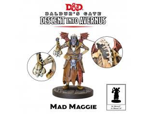 GF9-BATTLEFRONT D&D BG DIA MAD MAGGIE Miniature e Modellismo