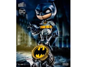 IRON STUDIO BATMAN COMICS MINICO FIGURE MINI FIGURA