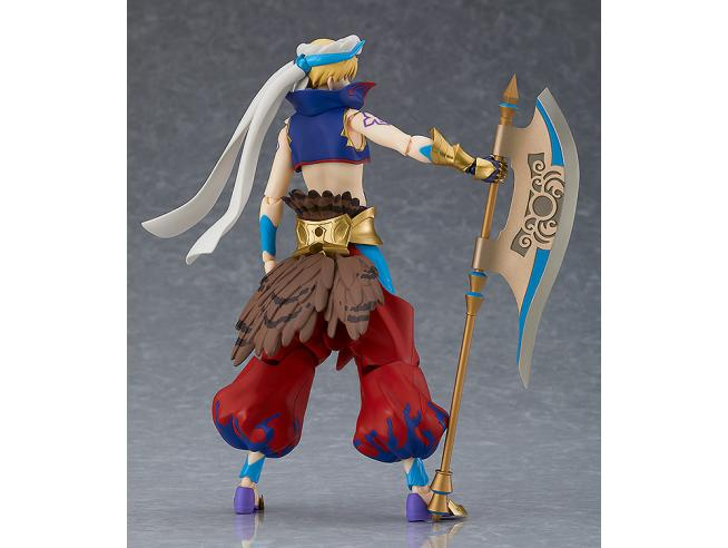 MAXFACTORY FATE GRAND ORDER GILGAMESH FIGMA ACTION FIGURE