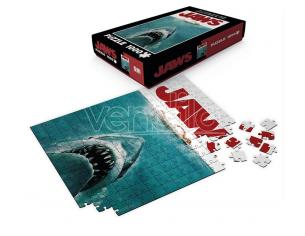 SD TOYS JAWS MOVIE POSTER 1000 PCS PUZZLE PUZZLE