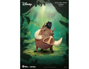 BEAST KINGDOM MINI DISNEY BEST FRIEND PUMBAA MINI FIGURA