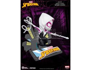 BEAST KINGDOM MINI EGG ATTACK SPIDER-GWEN MINI FIGURA