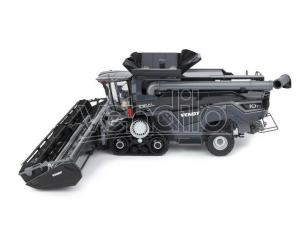 Ros RS95108 MIETITREBBIA FRUMENTO AGCO FENDT IDEAL 10 T W/POWERFLOW 1:32 Modellino