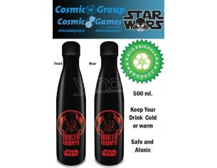 PYRAMID INTERNATIONAL STAR WARS METAL DRINK BOTTLE Bottiglia