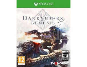 DARKSIDERS GENESIS AZIONE - XBOX ONE