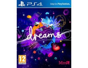 DREAMS AVVENTURA - PLAYSTATION 4