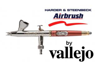 VALLEJO H & S AIRBRUSH INFINITY TWO IN ONE Aerografo