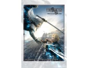 SQUARE ENIX FFTCG ADVENT CHILDREN A SLEEVES CUSTODIA