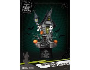 BEAST KINGDOM D-STAGE NIGHTMARE BEFORE CHRISTMAS FIG FIGURA