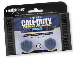 KF COD INFINITE WF - PS4 PACK SCATOLA ROVINATA
