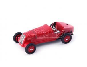 Autocult ATC07016 BMW KR6 1934 RED 1:43 Modellino