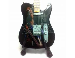 Vari Mini Guitar Jimi Hendrix Vodoo Bambino Replica