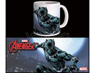 Semic Avengers S.2 Black Panther Tazza