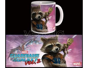 SEMIC GOTG VOL.2 ROCKET MUG TAZZA