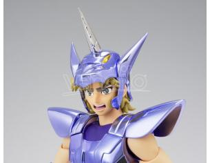 Saint Seiya Myth Cloth Unicorn Jabu Revival Figura 16 cm Bandai