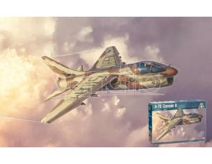 Italeri IT2797 A-7E CORSAIR II KIT 1:48 Modellino