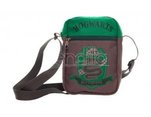 Harry Potter Borsa Piccola in Tela Serpeverde Sd Toys