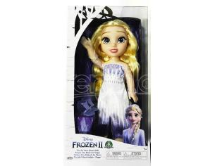 FROZNN 2 ANNA&ELSA PERSON. 35CN SERIE2 DISNEY FROZEN - BAMBOLE E ACCESSORI
